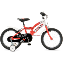 "Bicicleta IDEAL V-Track 16"" 2014"