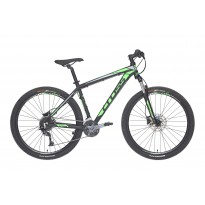 Bicicleta Cross GRX 927 27.5 2017