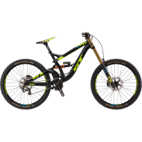 Bicicleta GT Gravity Fury Team 2017