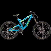 Bicicleta GT Gravity Fury PRO SRAM 2017