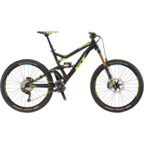 Bicicleta GT Enduro Sanction Team 2017