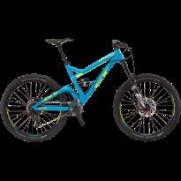 Bicicleta GT Enduro Sanction PRO SRAM 2017