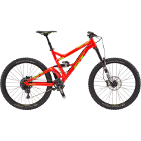 Bicicleta GT Enduro Sanction Expert 2017
