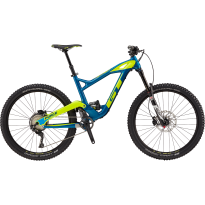 Bicicleta GT All Mountain Force Carbon Expert 2017