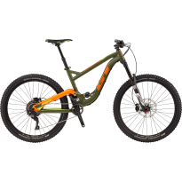 Bicicleta GT All Mountain Force Expert 2017
