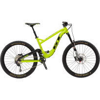Bicicleta GT All Mountain Force Sport 2017