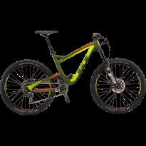 Bicicleta GT Trail Sensor Carbon PRO SRAM 2017