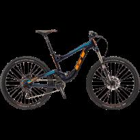 Bicicleta GT Trail Sensor Elite 2017