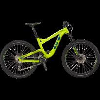 Bicicleta GT Trail Sensor Comp 2017