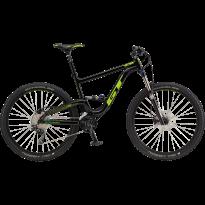 Bicicleta GT Trail Verb Expert 2017