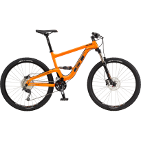 Bicicleta GT Trail Verb Elite 2017