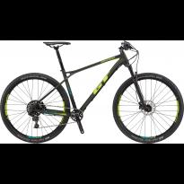 Bicicleta GT XC Zaskar Carbon PRO 9R 2017