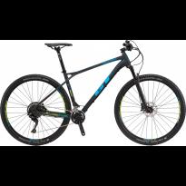 Bicicleta GT XC Zaskar Carbon Expert 9R 2017