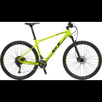 Bicicleta GT XC Zaskar Carbon Elite 9R 2017