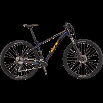 Bicicleta GT XC Zaskar Sport 9R 2017