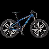 Bicicleta GT Trail Pantera Elite 2017