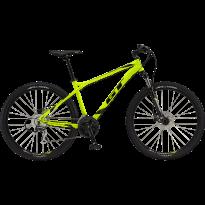 Bicicleta GT Trail Aggressor Expert 2017