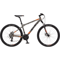 Bicicleta GT Trail Aggressor Comp 2017