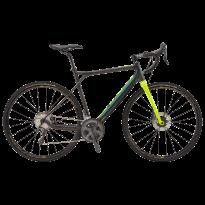 Bicicleta GT Enduroad Grade Carbon Ultegra 2017