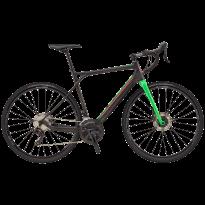 Bicicleta GT Enduroad Grade Carbon 105 2017