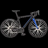 Bicicleta GT Enduroad Grade Tiagra 2017