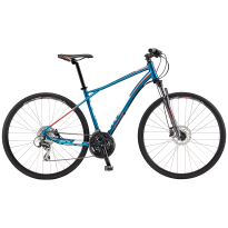 Bicicleta GT Sport Transeo 3.0 2017