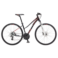 Bicicleta GT Sport Transeo 4.0 Step Thru 2017