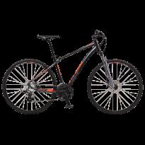 Bicicleta GT Sport Transeo 4.0 2017