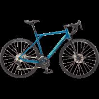 Bicicleta GT Enduroad Grade 105 Women 2017
