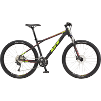 Bicicleta GT Trail Avalanche Comp Women 2017