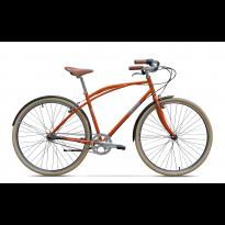 Bicicleta Pegas Magistral Cupru Nefiltrat 2017