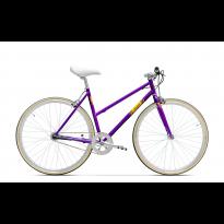 Bicicleta Pegas Clasic Violet Mat 2017
