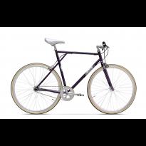 Bicicleta Pegas Clasic Mov Vanata 2017