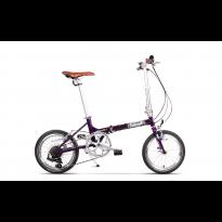Bicicleta Pegas Teoretic Mov Vanata 2017