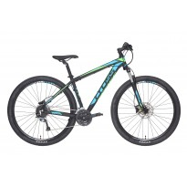 Bicicleta Cross GRX 827 29 2017