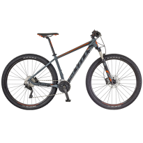 Bicicleta SCOTT Aspect 710 2018
