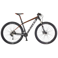 Bicicleta SCOTT Scale 990 2018