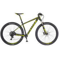 Bicicleta SCOTT Scale 980 2018