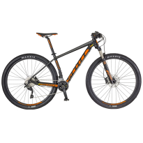 Bicicleta SCOTT Scale 970 2018