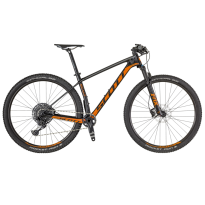 Bicicleta SCOTT Scale 925 2018