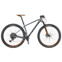Bicicleta SCOTT Scale 910 2018