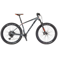 Bicicleta SCOTT Scale 710 2018
