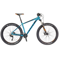 Bicicleta SCOTT Scale 720 2018