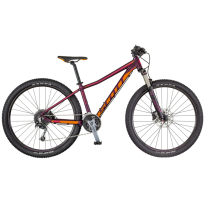 Bicicleta SCOTT Contessa Scale 40 2018