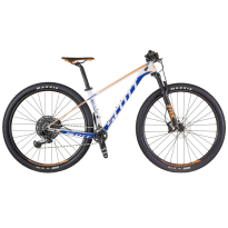 Bicicleta SCOTT Contessa Scale 900 2018