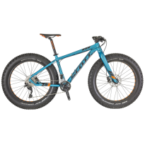 Bicicleta SCOTT Big Jon 2018