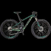 Bicicleta SCOTT Contessa Spark 930 2018