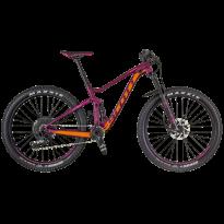 Bicicleta SCOTT Contessa Spark 710 2018