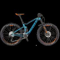 Bicicleta SCOTT Spark 710 2018