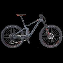 Bicicleta SCOTT Spark 720 2018